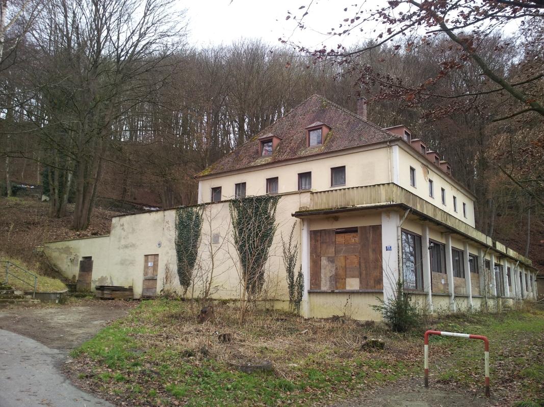 Gasthof Waldfrieden Bad Abbach