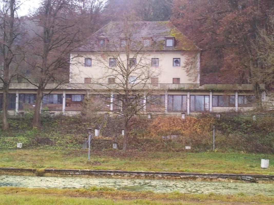 Bad Abbach Waldfrieden